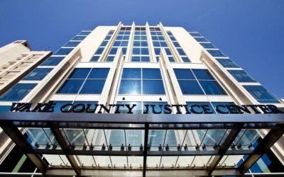 DWI: Innocent Until Proven Guilty