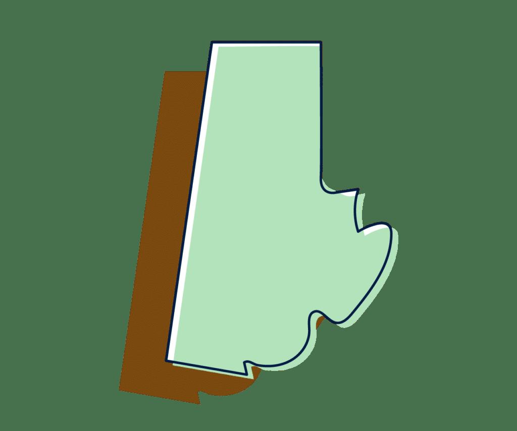 Durham-County-map
