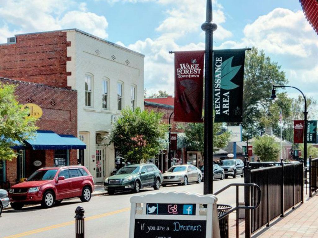 Alamance County Burlington -